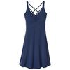 Prana REBECCA DRESS Dam - BLUE JAY