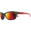 Julbo KIDS PLAYER L SPECTRON 3 Barn - BLACK/RED