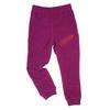 Isbjörn KIDS LYNX MICROFLEECE PANT Barn - BLUEBERRY SMOOTHIE