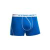 Icebreaker M ANATOMICA BOXERS Herr - AWESOME/WHITE