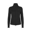 66 North ESJA WOMENS JACKET Dam - BLACKISH