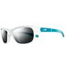 Julbo KIDS PLAYER L SPECTRON 3 Barn - WHITE/BLUE