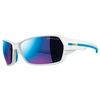 Julbo DIRT2 SPECTRON 3+ - SHINY WHITE/BLUE
