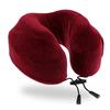 Cabeau EVOLUTION PILLOW - CRIMSON