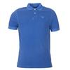 WASHED SPORTS POLO 1
