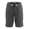 Icebreaker M COMPASS SHORTS Herr - MONSOON/BLACK