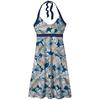 W' S ILIANA HALTER DRESS 1