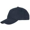 Stetson BASEBALL CAP COTTON Unisex - NAVY