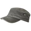 ARMY CAP CO/PE LINED 1