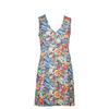 Skhoop DONNA DRESS Dam - FLOWER