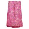 Skhoop JANA LONG SKIRT Dam - PINK