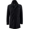 UBR REGULATOR COAT Herr - BLACK