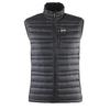 Elevenate M RAPIDE VEST Herr - BLACK