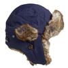 Isbjörn KIDS SQUIRREL CAP Barn - NAVY BLUE