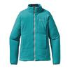 Patagonia W' S NANO-AIR JKT Dam - EPIC BLUE