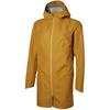 Houdini W' S MARPLE COAT Dam - DONOVAN YELLOW