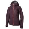 Houdini W' S AEGIS JACKET Dam - OPTICAL RED