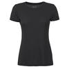 Super Natural W BASE TEE 175 Dam - CAVIAR