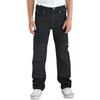 Ossoami KIDS AMIGO Barn - DENIM BLACK/BLACK