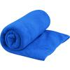 Sea to Summit TEK TOWEL LARGE - COBALT BLUE