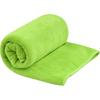 Sea to Summit TEKTOWEL S - LIME