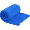 Sea to Summit TEKTOWEL S - COBALT BLUE