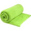 Sea to Summit TEK TOWEL X-LARGE - LIME