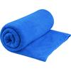 Sea to Summit TEK TOWEL X-LARGE - COBALT BLUE