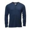 ESSENTIAL MENS HENLEY 1