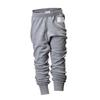 Marbäck Tricot ESSENTIAL KIDS LONG JOHNS Barn - GREY