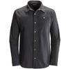 Black Diamond M' S MODERNIST ROCK SHIRT - SMOKE