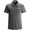 Black Diamond M ATTITUDE POLO - GRANITE