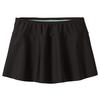 Prana SAKTI SWIM SKIRT Dam - BLACK