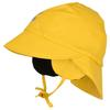 Lindberg Sweden KIDS HJUVIK RAIN HAT Barn - YELLOW