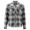 HEAVYWEIGHT FLANNEL 1