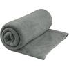 Sea to Summit TEK TOWEL X-LARGE - GREY
