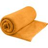 Sea to Summit TEK TOWEL X-LARGE - ORANGE