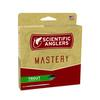 3M Scientific Anglers MASTERY TROUT - GREEN/OPTIC GREEN