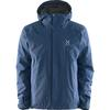 Haglöfs STRATUS JACKET MEN Herr - BLUE INK