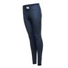 Marbäck Tricot ESSENTIAL WOMENS LONG JOHNS Dam - NAVY