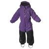 Isbjörn KIDS PENGUIN SNOWSUIT Barn - ROYAL