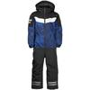 Lindberg Sweden KIDS ATLAS OVERALL Barn - NAVY