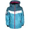 Lindberg Sweden KIDS ATLAS JACKET Barn - TURQUOISE