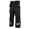 Lindberg Sweden KIDS ATLAS PANTS Barn - BLACK