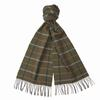 COUNTRY TATTERSALL SCARF 1