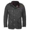SPYNIE WAX JACKET 1