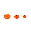 FITS TUNGSTEN TURBO CONES - FL ORANGE 1