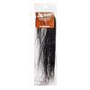 Frödin flies SSS ANGEL HAIR HD - CHARCOAL BLACK