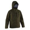 Grundéns DARK &  STORMY JACKET Unisex - OLIVE NIGHT