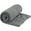 Sea to Summit TEK TOWEL LARGE - GREY